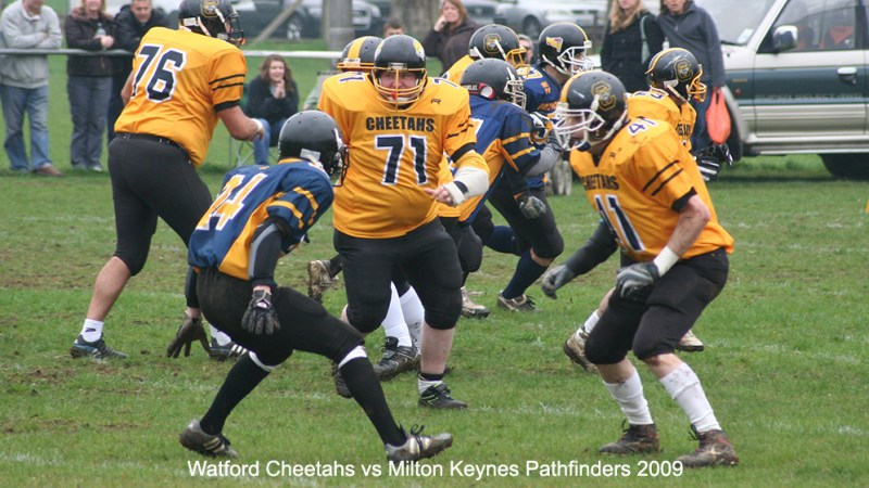 BAFA National League's latest news