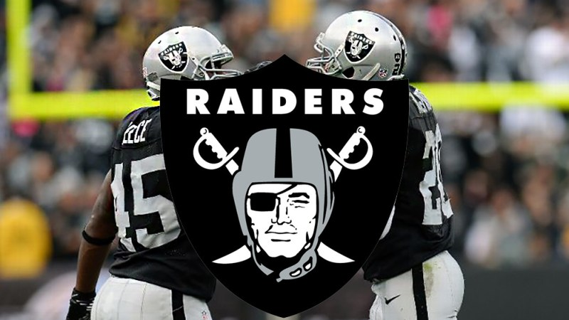 THE OAKLAND RAIDERS AND AL DAVIS – THE BEGINNING