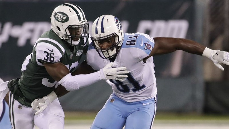 Ones to Watch in AFC South: Jonnu Smith