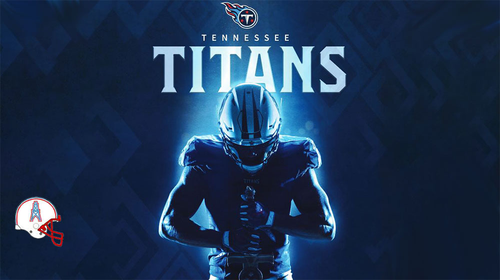 The Tennessee Titans part 2