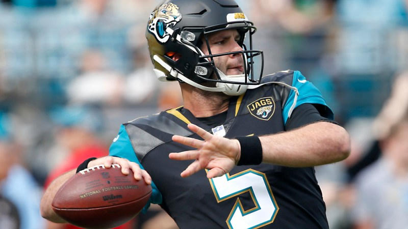 AFC South – Week 6 Preview