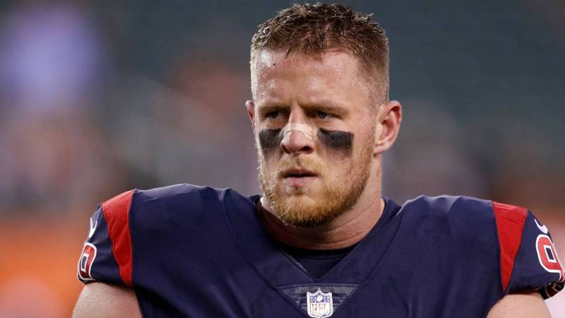 AFC South Preview: Houston Texans