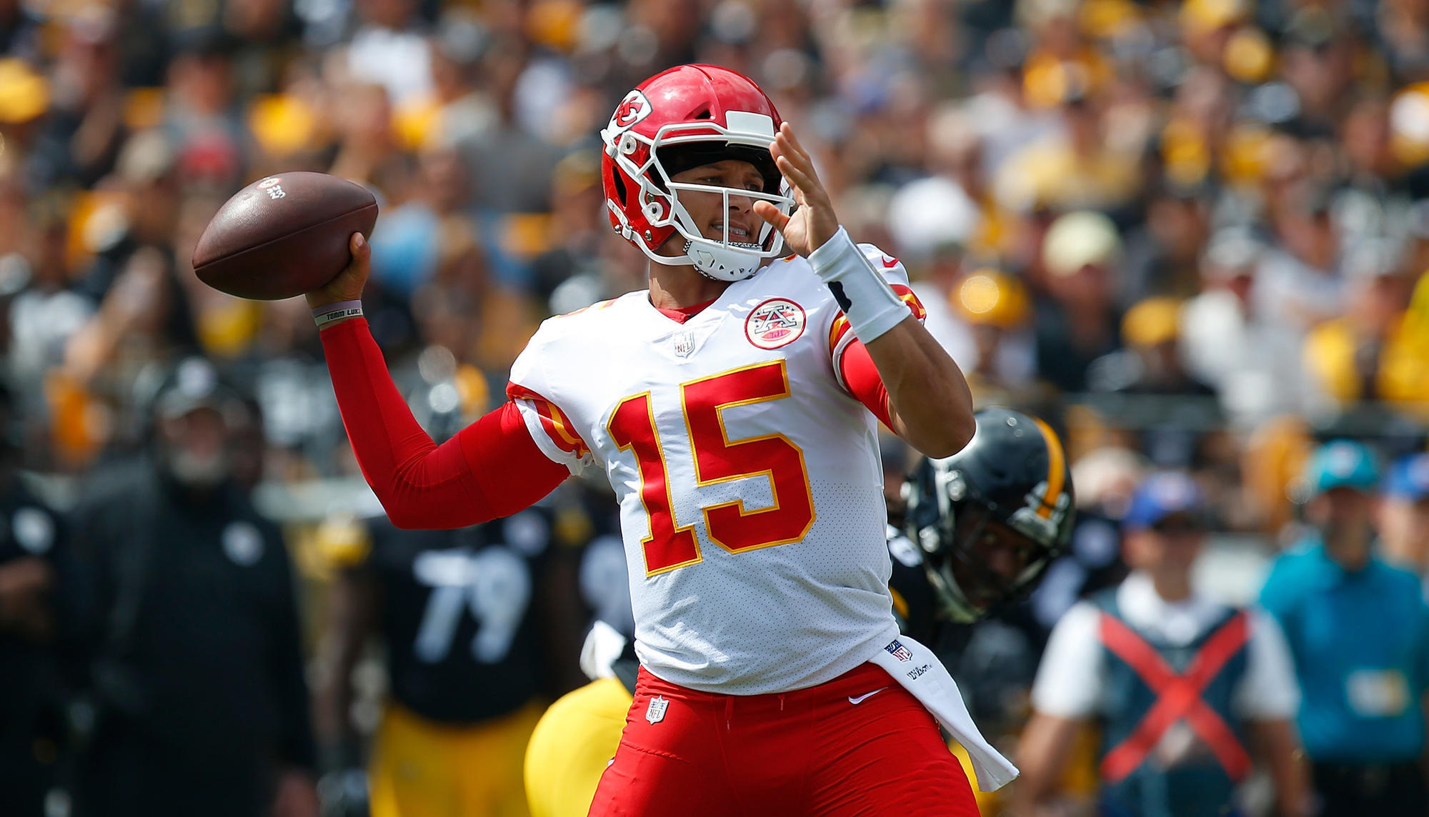 Chiefs vs. 49ers Preview