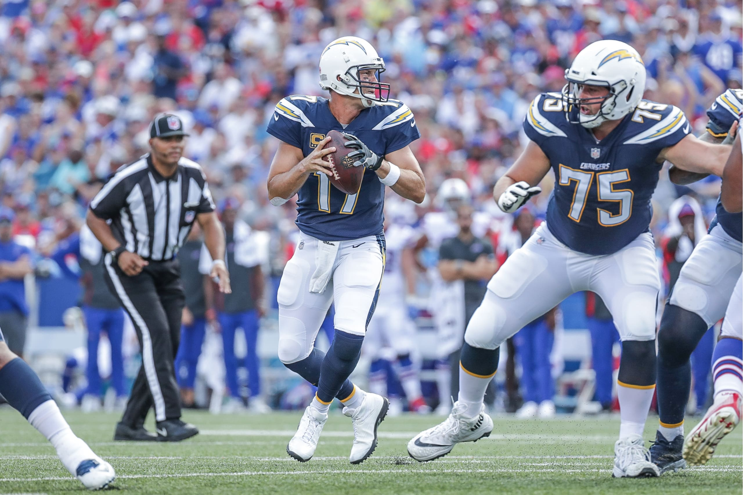 Chargers can't afford another season of early losses