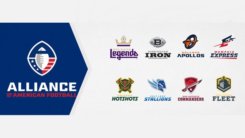 The Alliance of American Football Marches On
