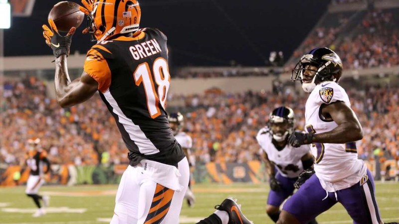 AFC North Week 3 Preview