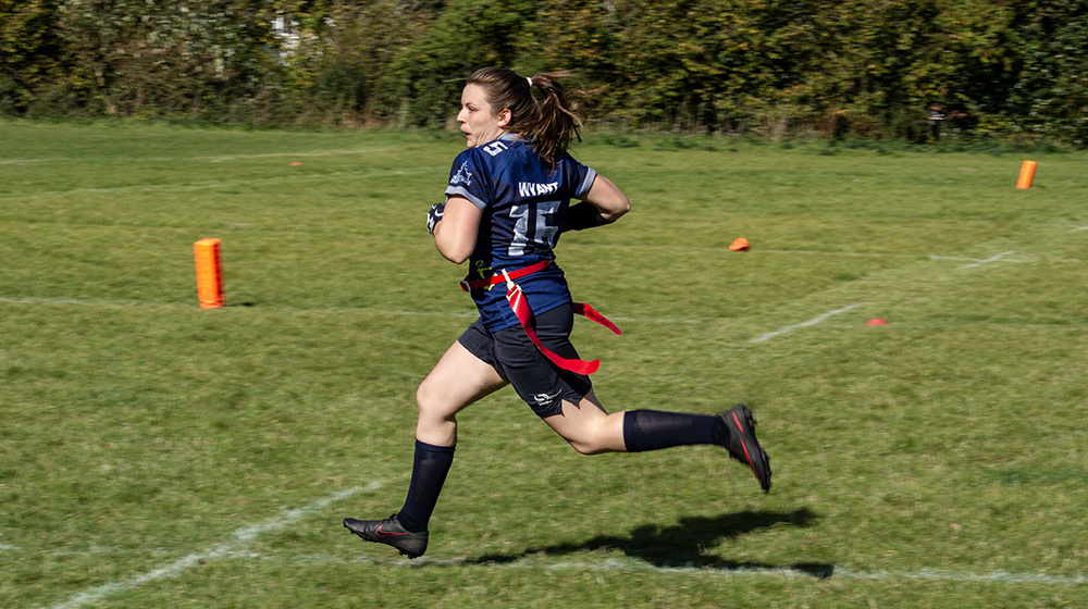 BAFA Flag Football