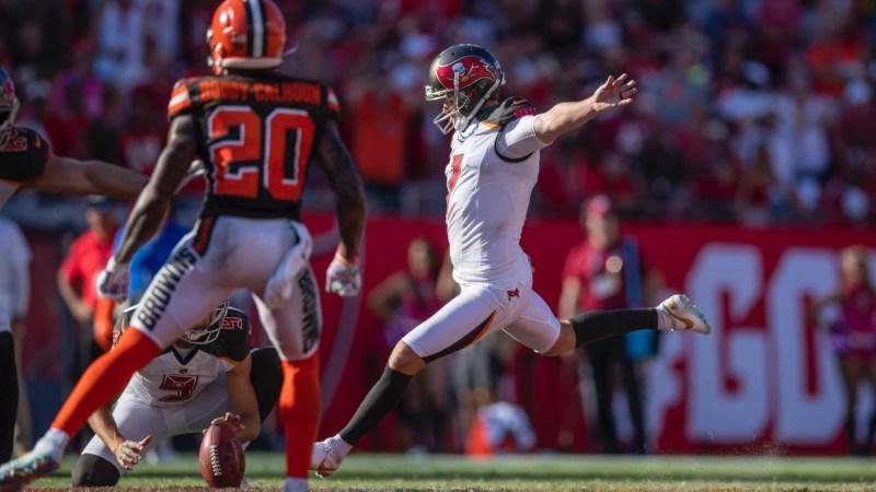 NFC South – Week 7 Recap