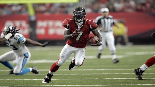 Blast From The Past: The Michael Vick Experience