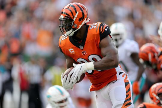 Cumbleton's Conclusions – AFC North Week Five