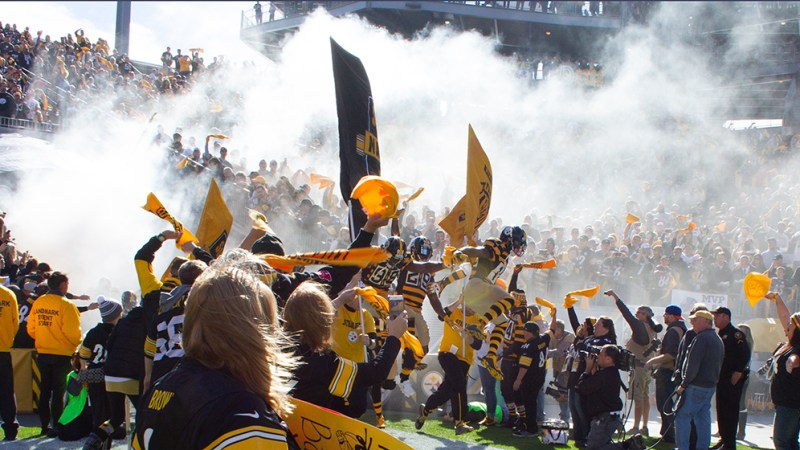 Steelers Nation Unite – Unique