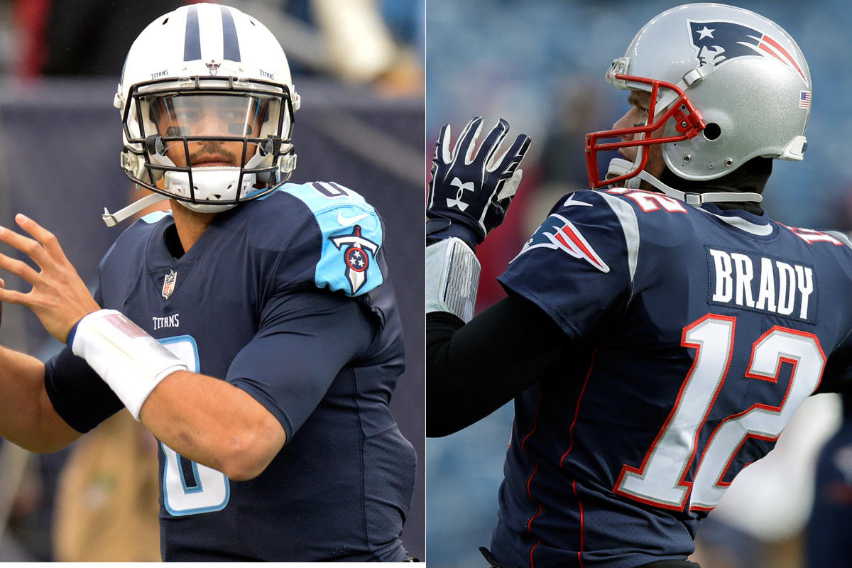 AFC South Week 10 Review