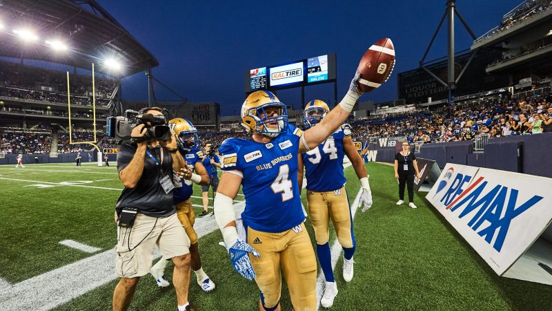 CFL Awards Season 2018 – the 'MOP' race is on