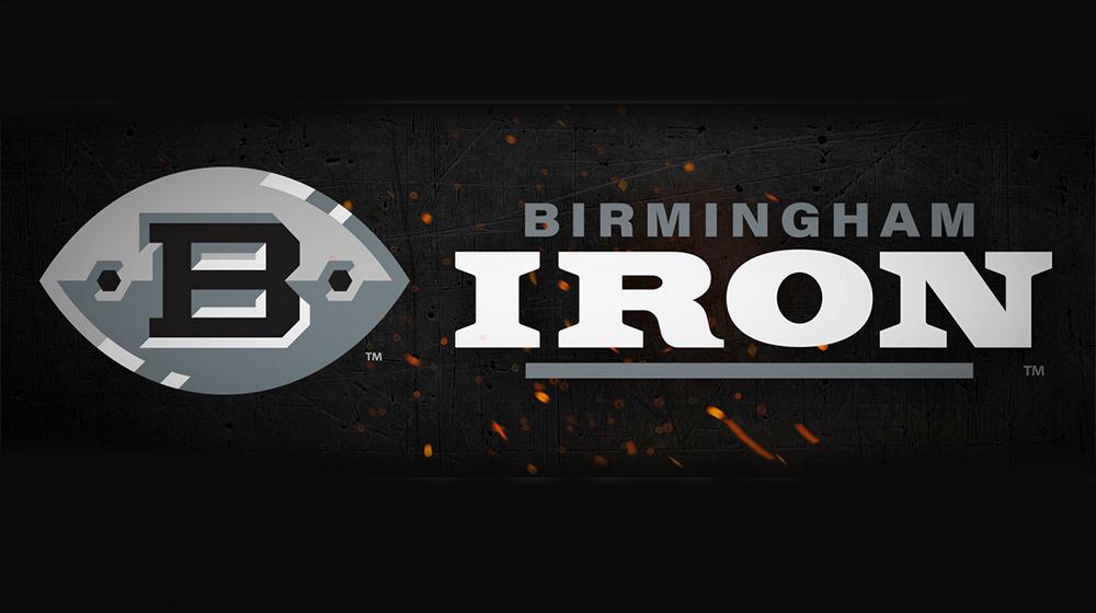 The Birmingham Iron