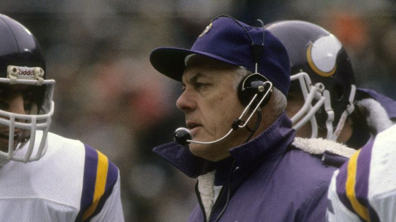 Minnesota Marvel – Recalling the greatness of Bud Grant with the Vikings