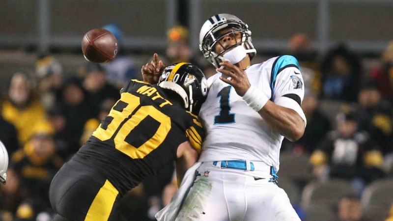Steelers Shine on Thursday Night
