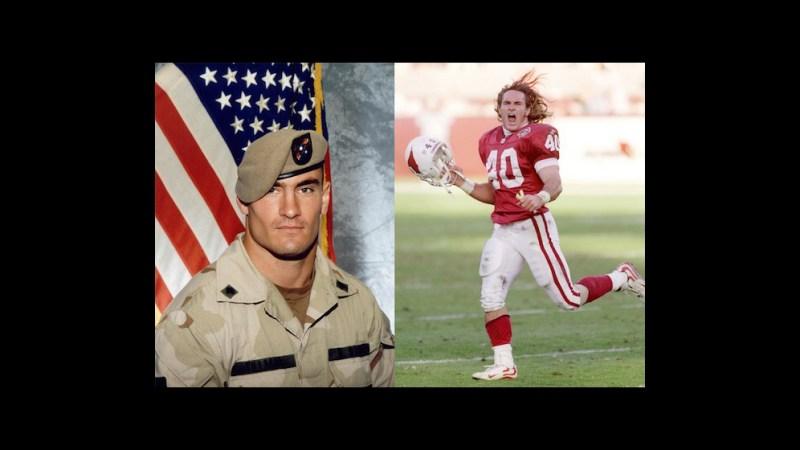 Pro Football remembers its fallen