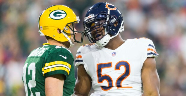 The Most Important Game Of The Season – Packers vs Bears Preview