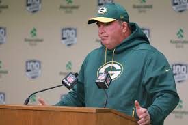 Mike McCarthy Fired By Green Bay