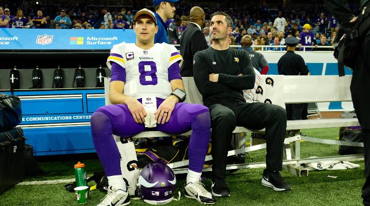 Minnesota Vikings 2018 Season Review