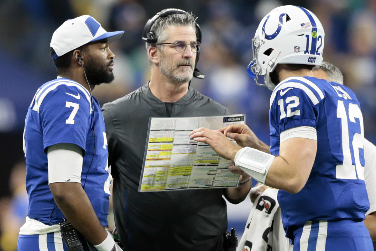 No New Brooms but New Faces in AFC South Coaching Offices (Part 2)
