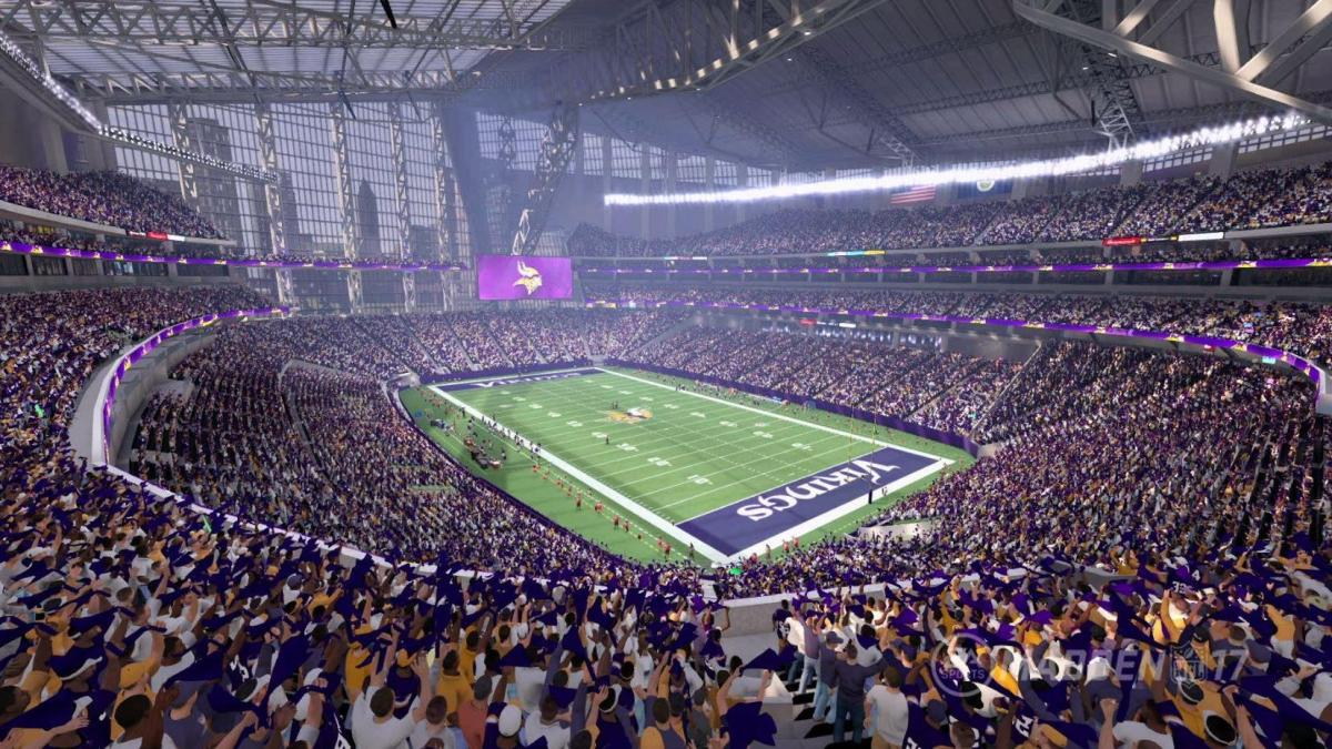 Fixing Franchise: Home Field Advantage