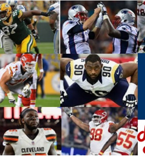 NFL Underrated