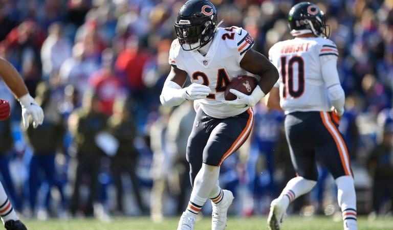 Should The Chicago Bears Trade Jordan Howard?!