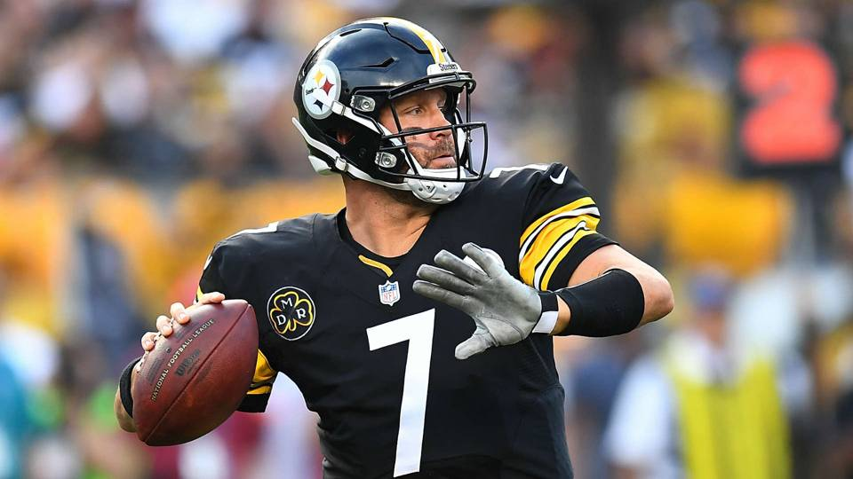 How the Pittsburgh Steelers move forward in 2019