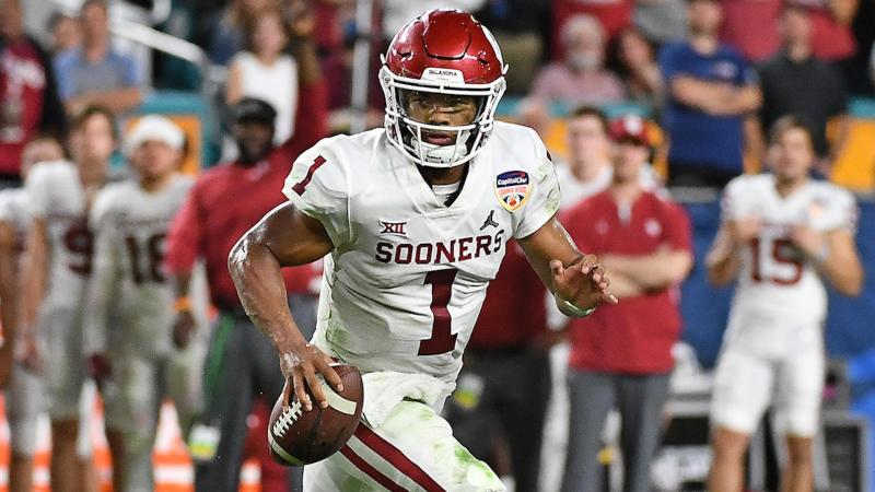 NFL Draft 2019 – who might be heading to the AFC South?