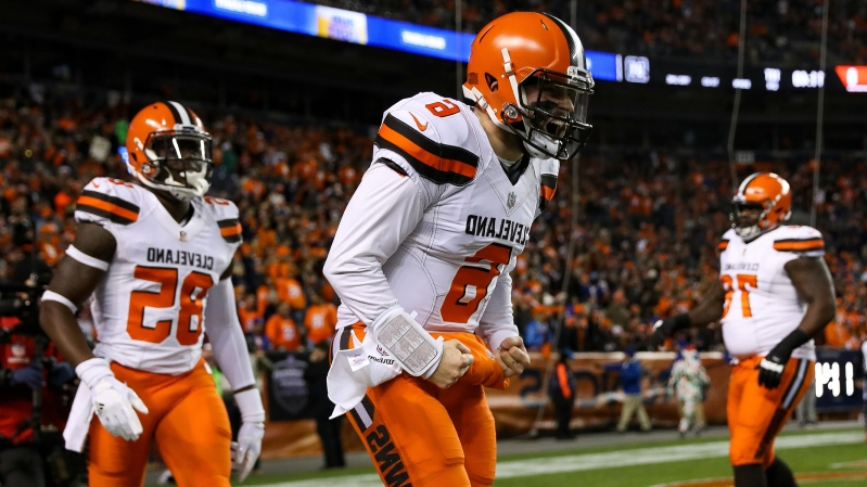 Are the Cleveland Browns Super Bowl contenders?