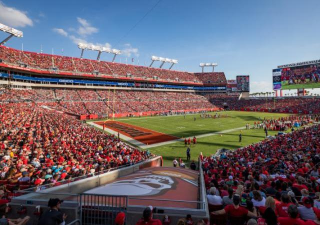 Tampa Bay Buccaneers created history by hiring two full-time female coaches