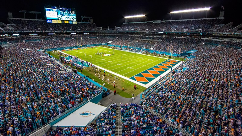 You call it tanking, the Dolphins call it rebuilding