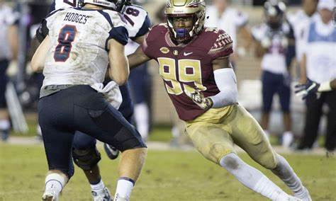 NFC South Draft Day 1: Instant Reaction By Adam Barton