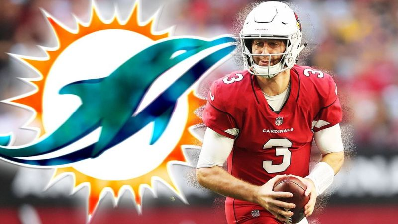 Josh Rosen's arrival doesn't mean Miami is out of the running for a QB in 2020