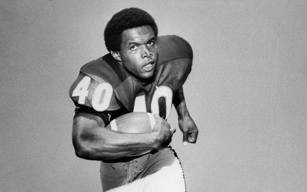 'Sunday Morning Special Teams': A Tribute To The Great Gale Sayers