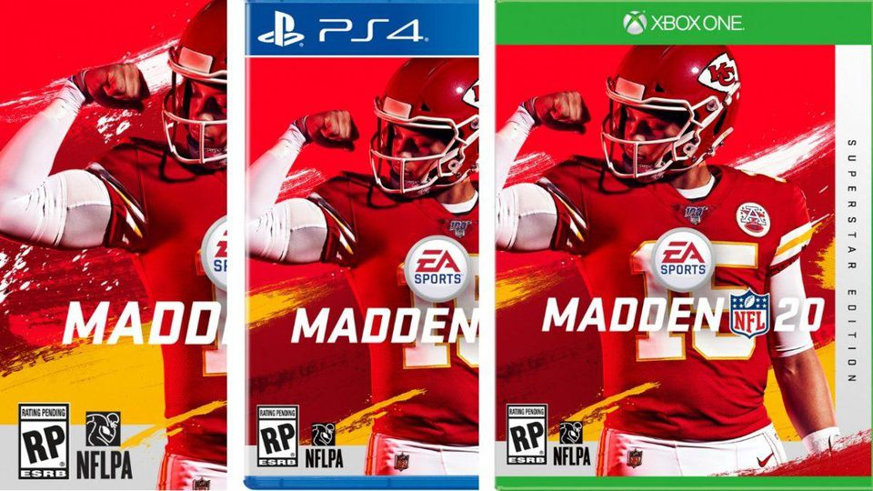 Four in-game additions we would like to see in Madden 20