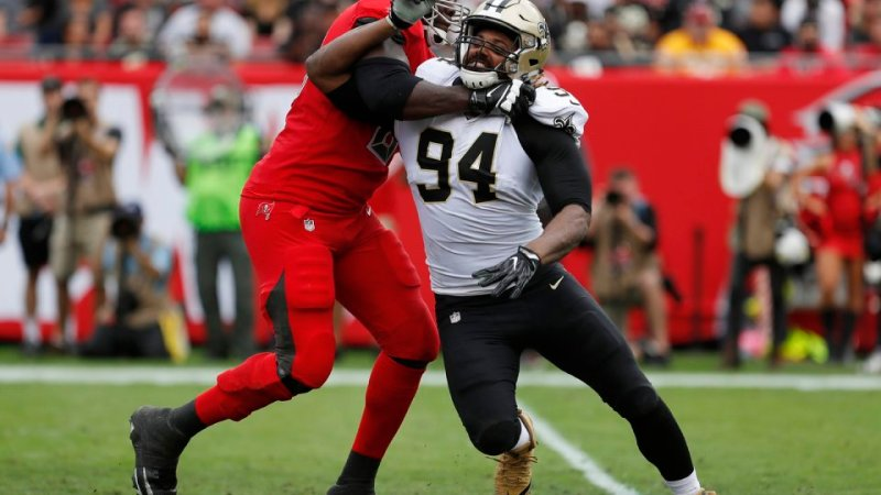 Worst To First: Ranking Defensive Linemen In The NFC South