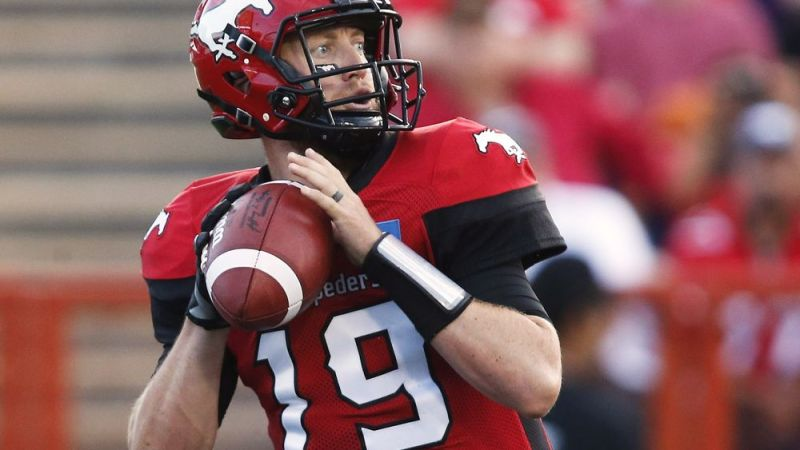 The CFL Headliners. Who is each team's superstar?