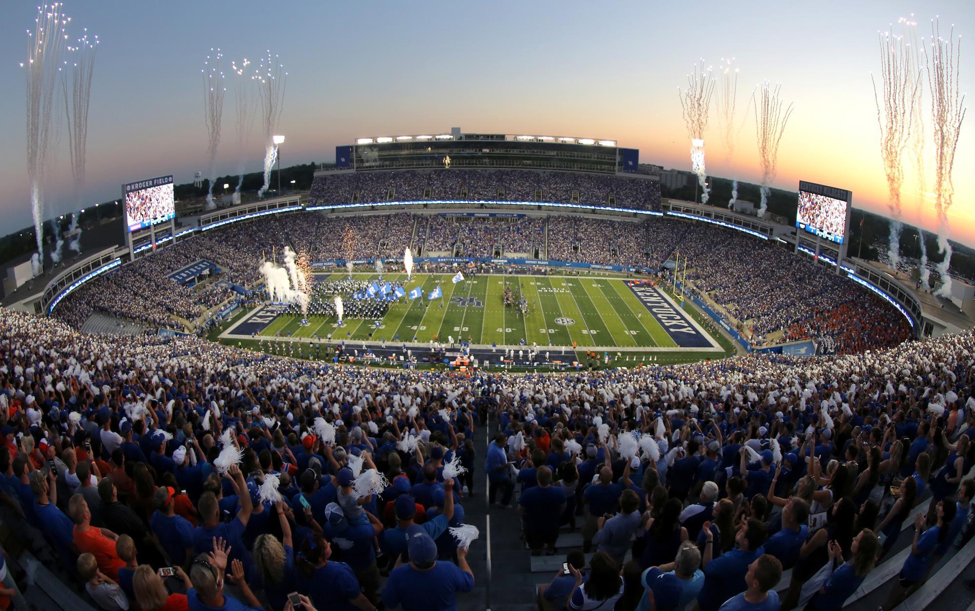 Kentucky Wildcats: 2019 Season Preview
