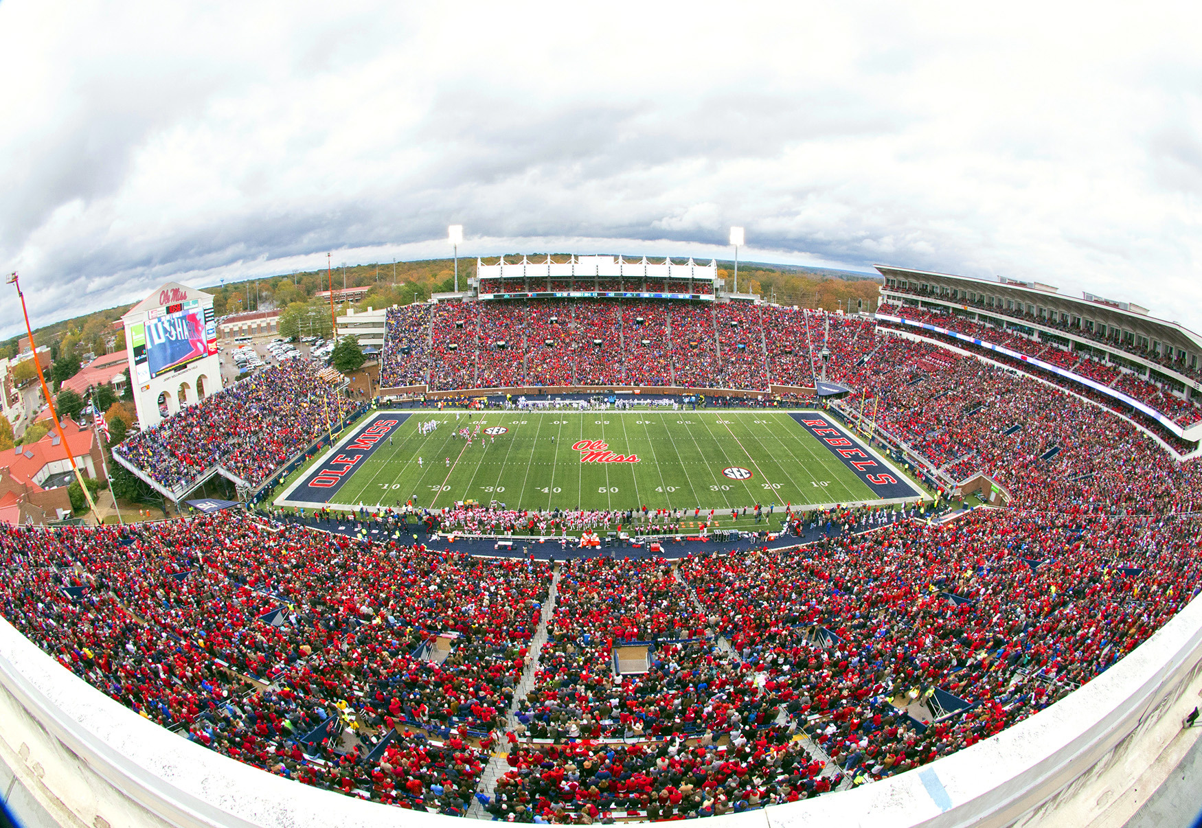 Ole Miss Rebels: 2019 Season Preview