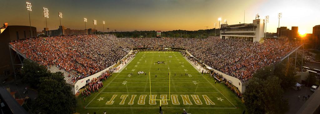 Vanderbilt Commodores: 2019 Season Preview