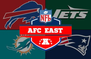 Breakout players in the AFC East – OFFENCE by Max Hillman
