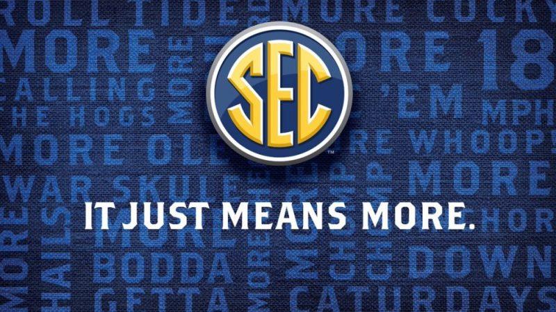 SEC East Season Preview