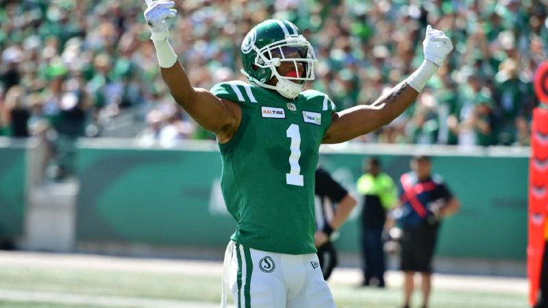 CFL SEASON CATCH UP: WEEK 12 Labour Day weekend