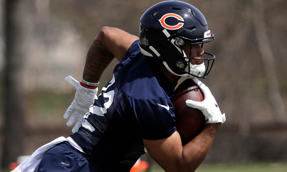 Best Rookies in the NFC North? By Jamie Farrin