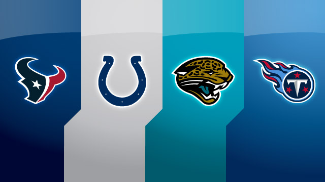 AFC South Roundup – week 1