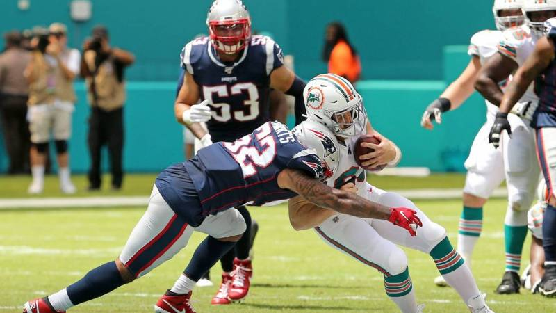 AFC East Week 2 Recap – Bills and Dolphins