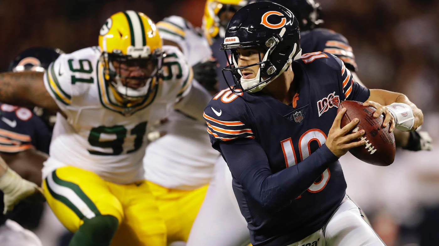 Packers defense shines in season opener