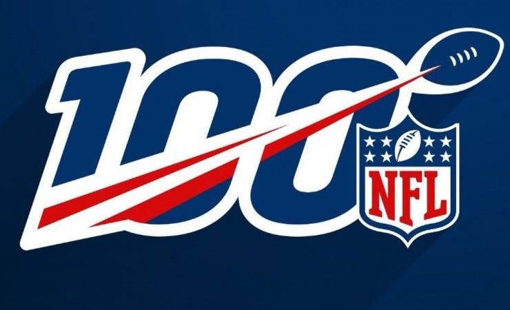 Finding Your NFL Team by Dale Jones